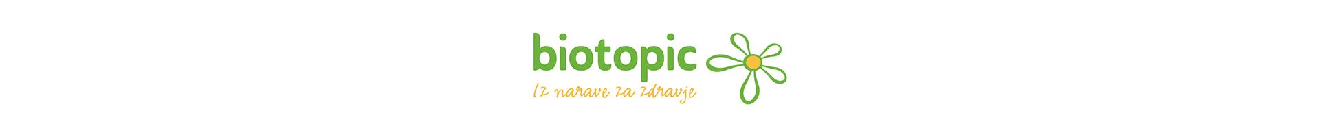 Biotopic Blog